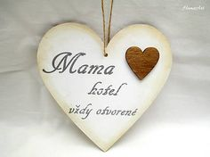 Srdce Mama hotel