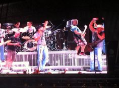 Kenny and Tim-Brothers of the Sun Tour 2012