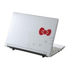 Hello Kitty, Hello Laptop! First-Ever Hello Kitty C1 Laptop