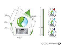 Trophy-Award-Design