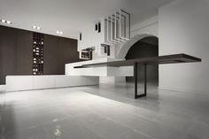 The Cut - The Cut kitchen for Record è Cucine - London, Royaume-Uni - 2014 - Alessandro Isola Studio