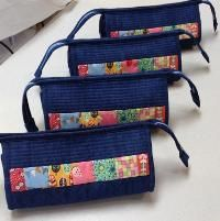 Sew Together Bag by SewDemented | Sewing Pattern