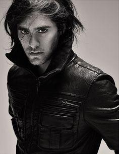Jared Leto... my celeb crush!