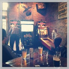 Brewery tours, amazing restaurants and karaoke in Seattle #travel #seattle