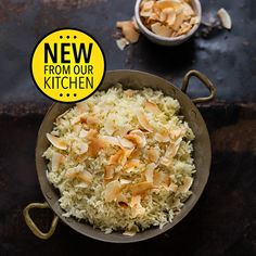 Ina Paarman | Home Toasted Coconut, Coconut Milk, South African Recipes, Coconut Flakes, Serving Dishes, Allrecipes, Food To Make, Side Dishes, Veggies