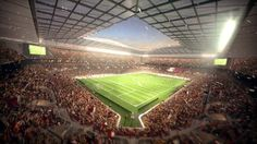 AlRayyan Stadium