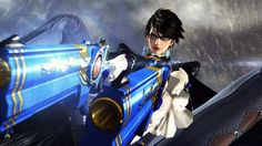 Platinum discussing the potential for Bayonetta 3