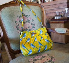 931 Layla Bag PDF Pattern by sewingwithme3 on Etsy