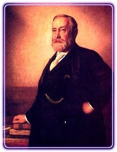 [23rd] U.S. President Benjamin HARRISON: 1889 (03/04) ~ 1893 (03/049) / Party: Republican / Vice: Levi Morton  _____________________________ Reposted by Dr. Veronica Lee, DNP (Depew/Buffalo, NY, US)