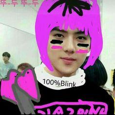 #kpopmemes K Pop, Divas, Blackpink Memes, Sehun, Nct Dream, Wattpad, Humor, Cl, Funny