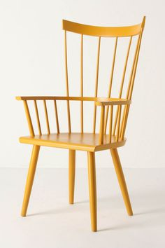 Dalloway Armchair - Anthropologie.com. $399. (was $ 898). Maple & Ash wood