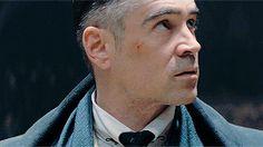 ewan-mcgregor:Colin Farrell as Percival Graves in Fantastic...