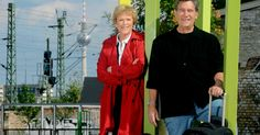 How a retired couple gave away their possessions and sold their house to travel the world.