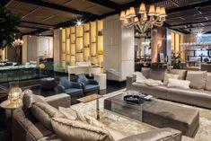 Fendi casa   Fendi Casa New York   apre il primo showroom Luxury Living foto ...