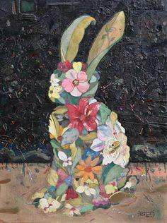 Minas Halaj — Rabbit