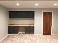 How to Finish Your Basement and Basement Remodeling Finishing your basement can almost double the square foot living space of your home. A finished basement can include new living space such as a r… Basement Carpet, Basement Windows, Basement Walls, Basement Bedrooms, Basement Flooring, Basement Bathroom, Basement Ideas, Basement Storage, Basement Insulation