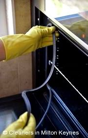 Oven Cleaning Milton Keynes