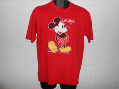 Check out this item in my Etsy shop https://www.etsy.com/listing/222183148/vintage-80s-velva-sheen-disney-mickey