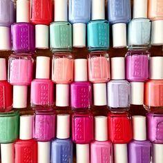 Color tiles.