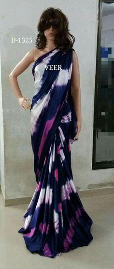 Shatin shibori saree --------------------- Designer collection shatin shibori saree  Without blouse   Only :- 1250  Free shipping all india