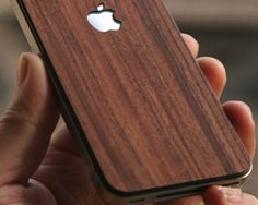 Iphone 4 4GS natural wood case,Red rosewood,durability of hard,Mobile phone shell protective shell $10.00