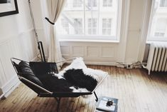 Living Room_The Apartment by the Line http://culturepassport.co/2015/the-apartment-by-the-line/ -- #theline #apartment #shopping #nyc