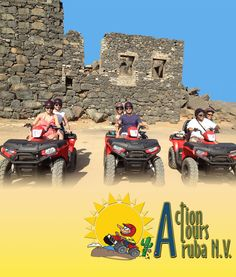 #AIOUTLET TAKE ME TO ARUBA Things to do in Aruba