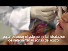 INFILTRACIONES DE ÁCIDO HIALURÓNICO / CLINICA ESTETICA JARANAY