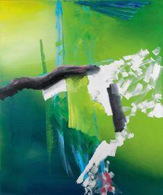 Swamp [537] » Art » Gerhard Richter