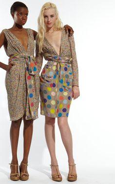 Chris Benz: dresses