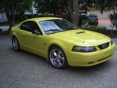 In South Florida, after you buy a Mustang GT, here is what you do: Save up some money, Take your Mustang to Steeda for some modifications, Repeat. Any questions? #screamingcars