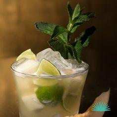 Honeydew Margarita | CASAMIGOS Tequila