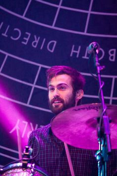 Chris Tomson