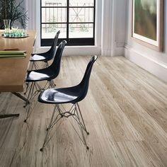 Interface Modular Carpet  Natural Woodgrains,Washed Wheat