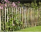 Chestnut fence Fence, Garden Design, Outdoor Structures, Urban, Plants, Landscape Designs, Plant, Planets, Yard Design