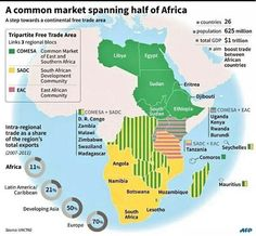 Globalization as we know it has failed. Africa has an alternative