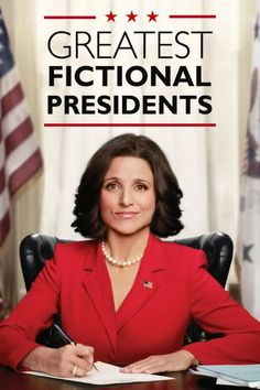 What's a political movie without the presence of a president of the United States? Check out the outstanding fictional presidents who made it to our list.