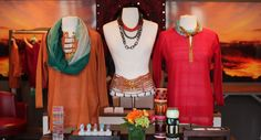 Visual Merchandising 101: How to Create Store Designs With High-Converting Displays