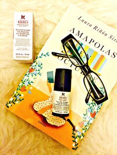 The reason why I'm loving this Kiehl's eye treatment and why I think it's a perfect gift idea.