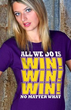 gotta get this shirt!!! Geaux Tigers!!!