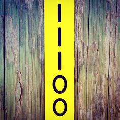 this was taken straight off a wooden telephone pole… yellow strip, numbers and all. i did enhance the saturation of the colours a bit but for the most part this is how it looked Telephone, My Photos, Colours, Photography, Fotografie, Photography Business, Phone, Photo Shoot, Fotografia