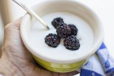 Are Probiotics Useless? A Microbiome Researcher's Perspective. Millions of Americans take probiotics or eat them in yogurt like this. Kefir, Best Snacks Before Bed, Yogurt Health Benefits, Homemade Yogurt, Good Foods To Eat, Nutrition, Fermented Foods, Kombucha, News Articles