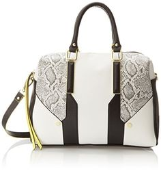 Steve Madden Blogan Satchel Top Handle Bag