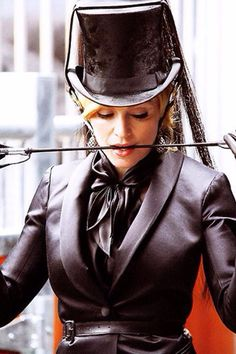 Confessions Tour Photo Shoot #Madonna