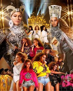 Beyonce Knowles Carter, Beyonce And Jay Z, Beyonce Performance, Estilo Beyonce, Beyonce Coachella, Celebrity Style Inspiration, Celebrity Wallpapers, Dope Wallpapers, Aesthetic Wallpapers