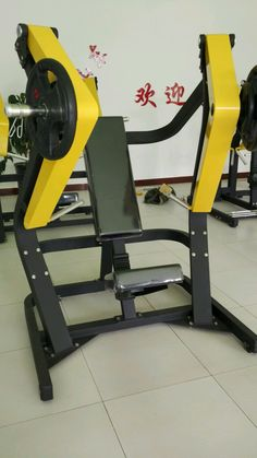 JUNKE FITNESS shandong junke fitness tech co ltd commercial fitness equipment manufacturer strength equipment free weight equipment cardio series www.junkefitness.com Commercial Fitness Equipment, No Equipment Workout, Outdoor Chairs, Outdoor Furniture, Outdoor Decor, Free Weights, Bamboo Fence, Cardio, Strength
