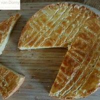Boterkoek : Recepten van Domy