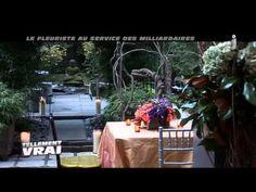 REPLAY TV - TELLEMENT VRAI - LE FLEURISTE AU SERVICE DES MILLIARDAIRES - http://teleprogrammetv.com/tellement-vrai-le-fleuriste-au-service-des-milliardaires/