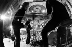Jim Morrison and the Doors: Rare and Unpublished Photos  Unpublished. The Doors at the Fillmore East in New York City, 1968