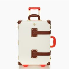 steamline new yorker carryon